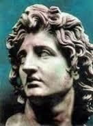 Μεγας Αλέξανδρος